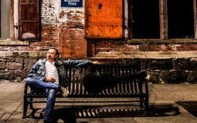 «McCadden Place» Nuevo álbum de José Antonio Rodríguez grabado con guitarra Fernando Moreno